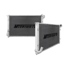 Performance Aluminium Radiator, fits MINI Cooper S 2002-2008