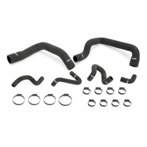 Silicone Radiator Hose Kit, fits Ford Mustang GT/Cobra 1986-1993
