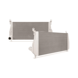 Intercooler, fits Chevrolet/GMC 6.6L Duramax 2001-2005