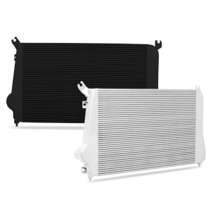 Intercooler, fits Chevrolet/GMC 6.6L Duramax 2011–2016