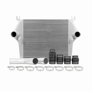 Intercooler Kit, fits Dodge 5.9L Cummins 2003-2007