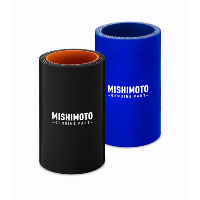 "Mishimoto Straight Coupler, 1.375"" - Various Colours"