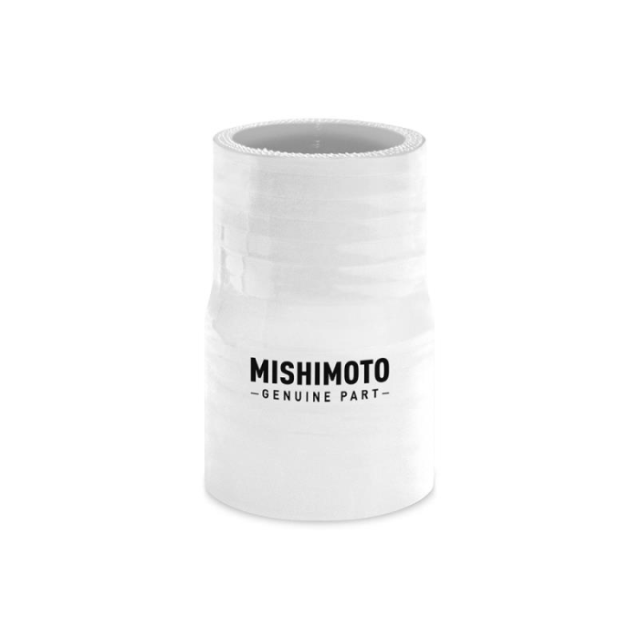 "Mishimoto 2.0"" to 2.25"" Silicone Transition Coupler, Various Colours"