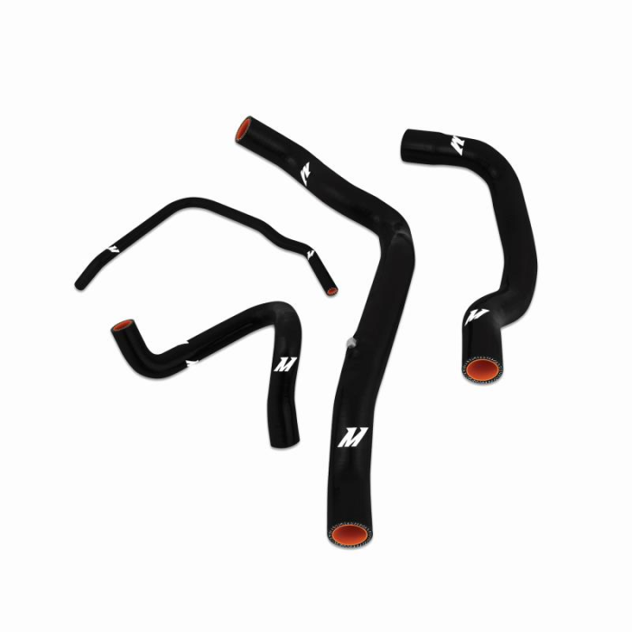 Silicone Hose Kit, fits MINI Cooper S (Supercharged) 2002-2008