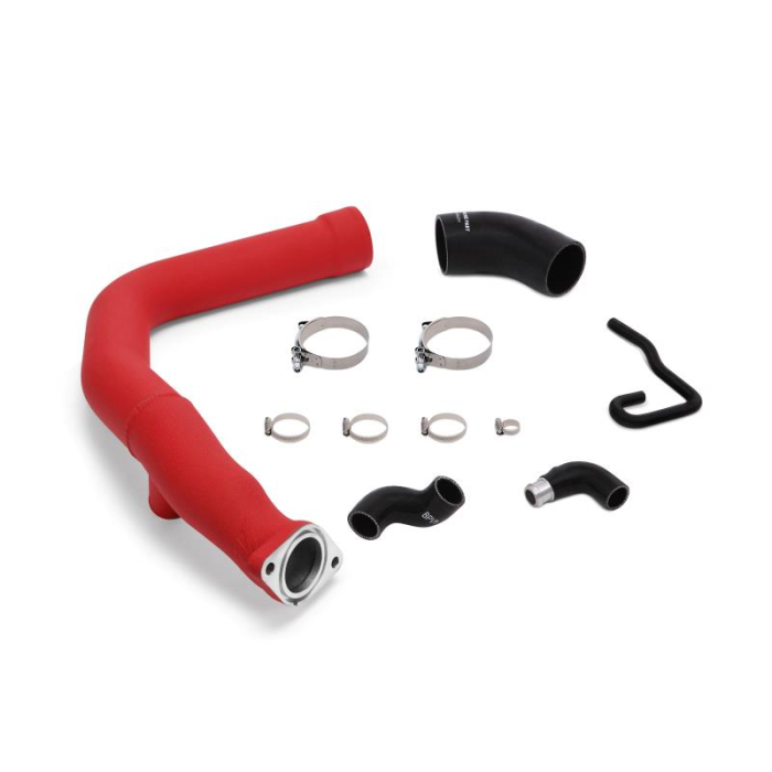 Subaru WRX Charge-Pipe Kit, 2015
