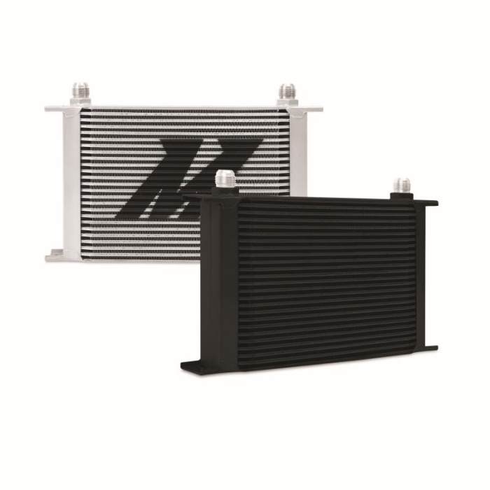 Universal 25-Row Oil Cooler