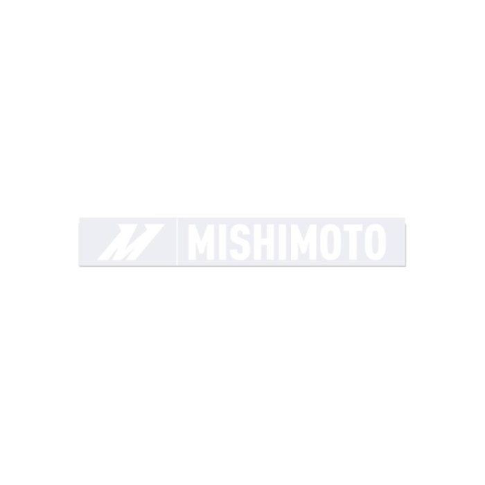 Mishimoto Decal, Small