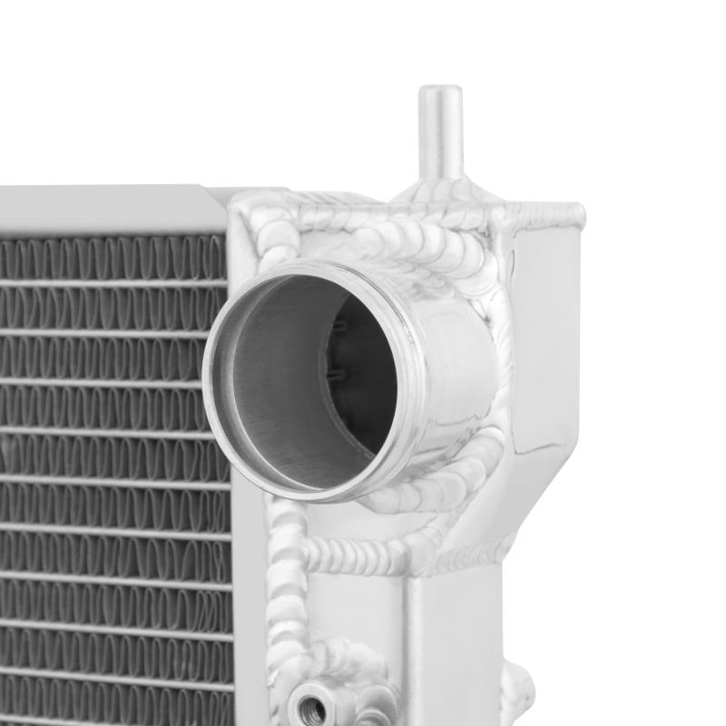 "Mishimoto 16.25"" x 30.13"" Single Pass 2-Row Race Aluminium Radiator"
