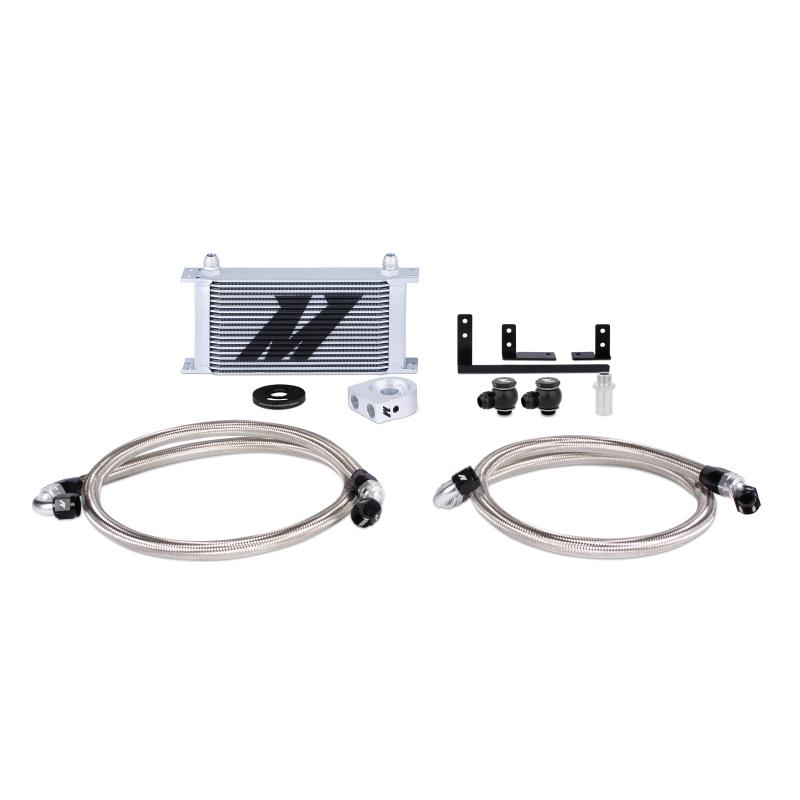 Oil Cooler Kit, fits Mazda MX-5 2016+