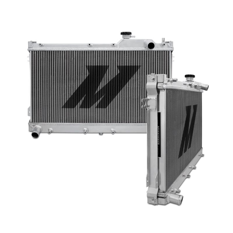 Performance Aluminium Radiator fits Mazda MX-5 1990-1997