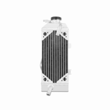 Honda CRF450R Aluminum Dirt Bike Right Radiator, 2009-2012