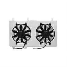 Dodge Stealth Aluminium Fan Shroud Kit, 1991-1996