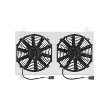 Honda Civic SI Performance Aluminium Fan Shroud Kit, 2006-2011