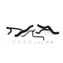 Silicone Radiator Hose Kit, fits Chevrolet Camaro 2.0T with HD Cooling Package 2016+