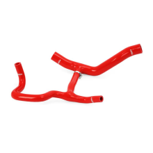 Silicone Radiator Hose Kit fits Chevrolet Camaro V6 (With HD Cooling Package), 2016+