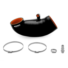 Silicone Induction Hose, fits Chevrolet Camaro SS 2016+