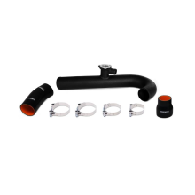 Hot-Side Intercooler Pipe Kit, fits Ford Mustang EcoBoost 2015+
