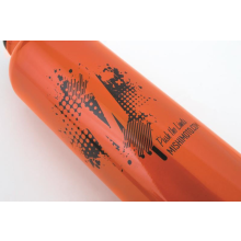 Mishimoto Aluminium 24 oz. Water Bottle, Splat Design