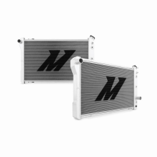 Chevrolet Camaro / Pontiac Firebird 3-Row Performance Aluminium Radiator, 1982–1992