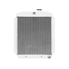 Chevrolet 3100 Series Truck Inline 6 3-Row Performance Aluminium Radiator, 1947–1954
