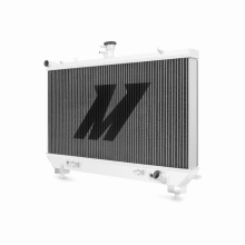 Performance Aluminium Radiator, fits Chevrolet Camaro SS 2010-2011