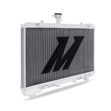 Performance Aluminum Radiator, fits Chevrolet Camaro SS 2012-2015