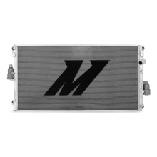 Aluminum Secondary Radiator, fits Ford 6.7L Powerstroke 2011-2016