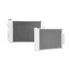 Chevrolet Camaro 3-Row Performance Aluminium Radiator, 1967–1969
