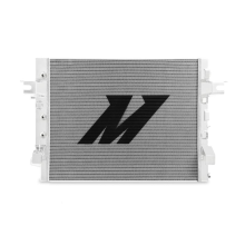 Dodge 6.7L Cummins Performance Aluminum Radiator, 2013-2017