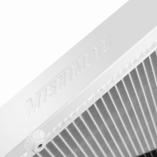 "Mishimoto Race Ready Aluminium Performance Radiator, 29.92"" x 15.28"" x 2.75"""