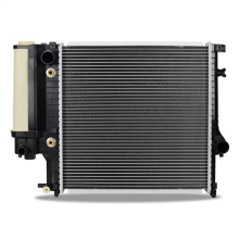 BMW 318i/is/ti Automatic Replacement Radiator, 1991-1999