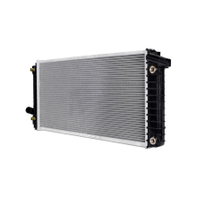Replacement Radiator, fits Cadillac Seville 4.6L 1993-1997