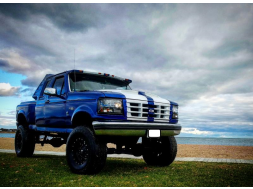 Ford/F-150/1992