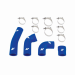 Silicone Turbo Hose Kit, fits Volvo S70 (AT) 1999-2000