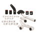 Mitsubishi Lancer Evolution X Intercooler Pipe Kit, 2008+