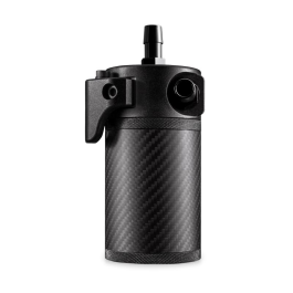 Carbon Fibre Baffled Oil Catch Can