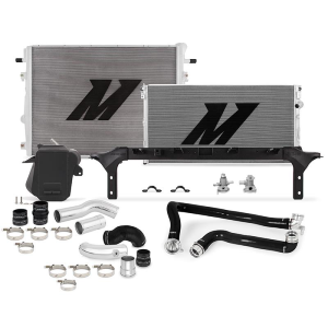 Heavy-Duty Bundle, for Ford 6.7L Powerstroke 2011–2016
