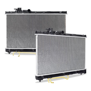 Replacement Radiator, fits Toyota Celica 2.2L 1994-1999