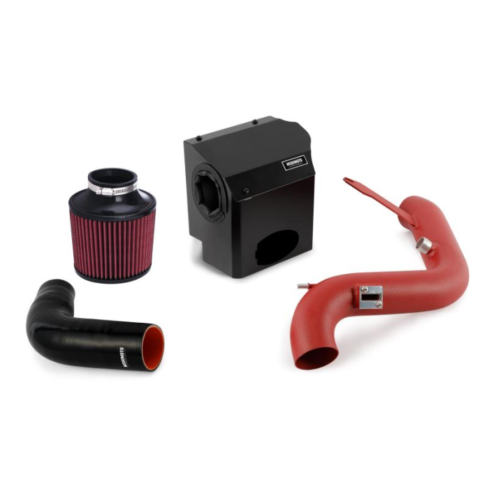 Performance Air Intake, fits Ford Fiesta ST EcoBoost 2014-2019