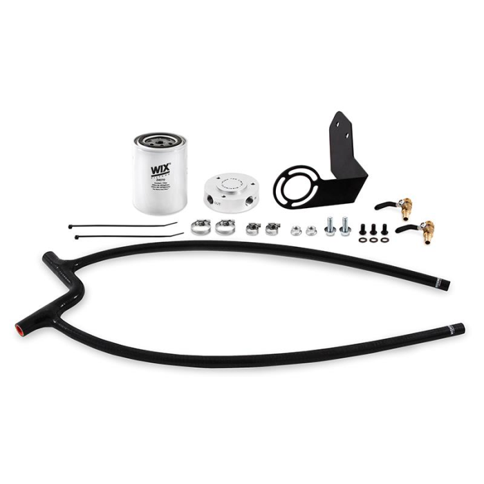 Essentials Bundle, fits Jeep Wrangler JK 2012–2018