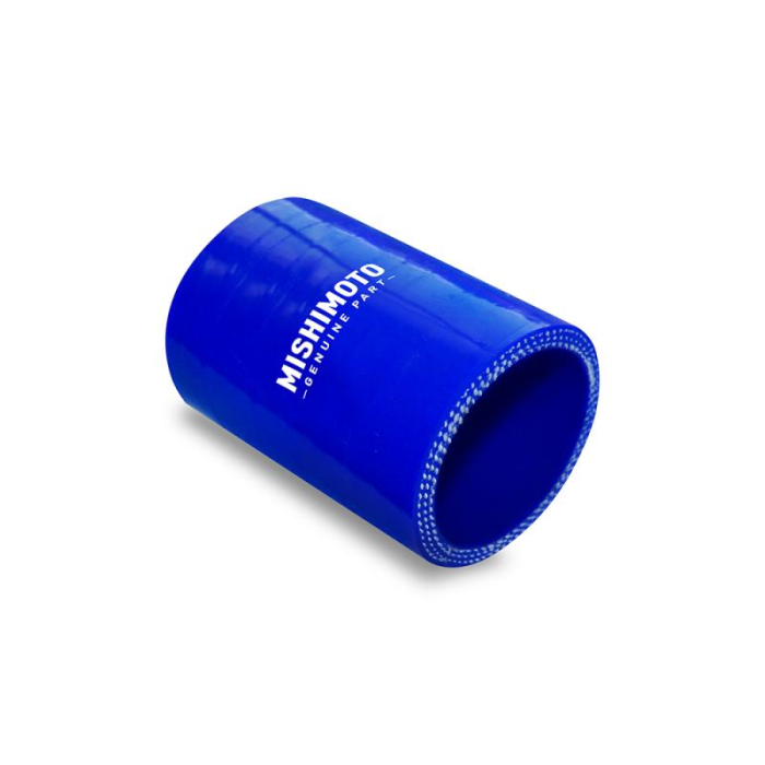 """Mishimoto Straight Silicone Coupler - 2.5"""" x 1.5"""", Various Colours"""