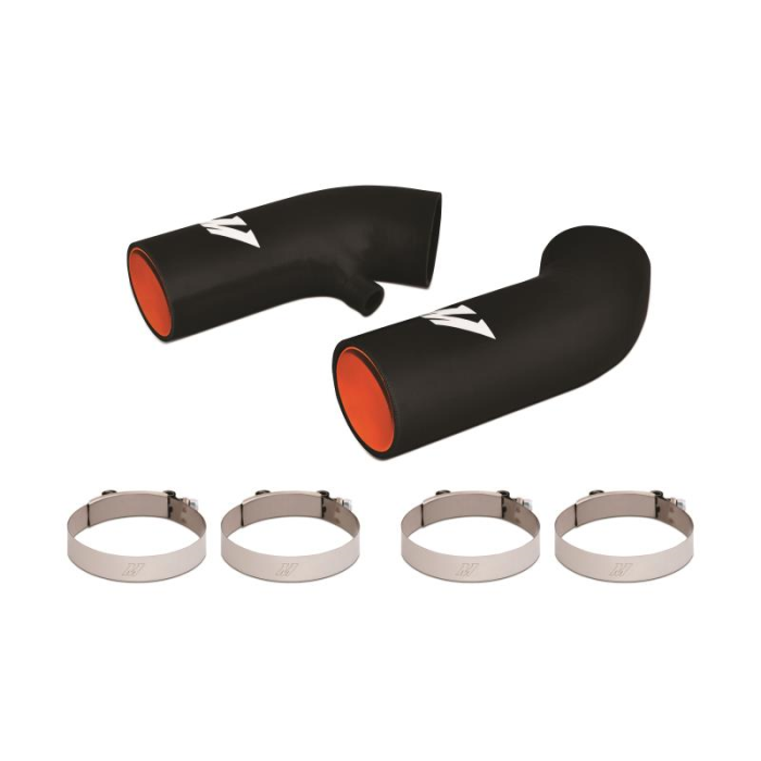 Silicone Air Intake Hose Kit, fits Nissan 370z 2009+