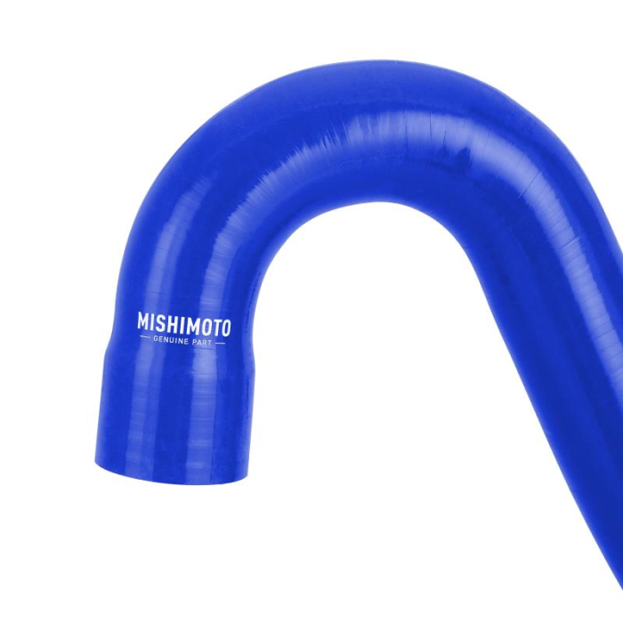 Silicone Lower Radiator Hose, fits Ford Mustang GT 2015+