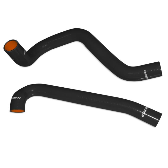 Silicone Hose Kit, fits Jeep Wrangler 4 Cyl 1997-2002