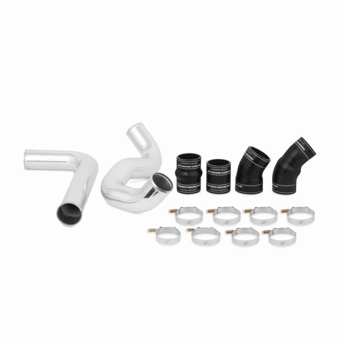 Intercooler Pipe and Boot Kit, fits Ford Powerstroke 6.0L 2003–2007