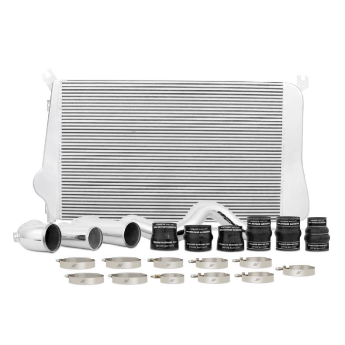 Intercooler Kit, fits Chevrolet/GMC 6.6L Duramax 2011–2016