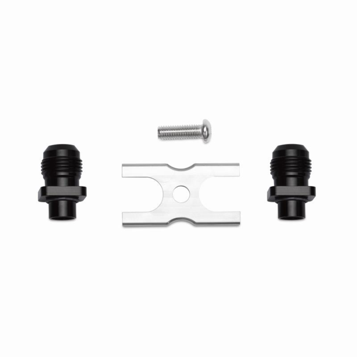Mishimoto Oil Line Fitting Kit fits BMW E36/E46/E90