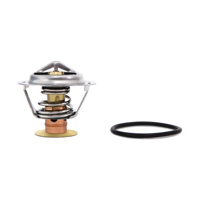 Racing Thermostat, fits Ford Mustang V6/V8 2011+