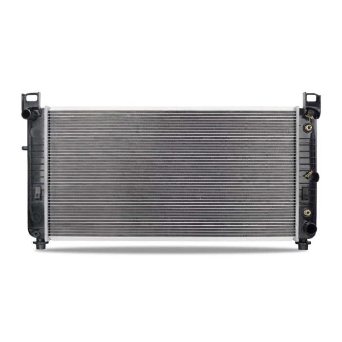 Replacement Radiator, fits Cadillac Escalade 2002-2013