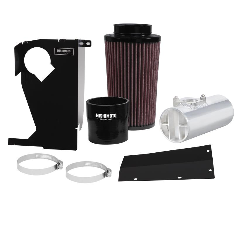Subaru WRX/STI Performance Air Intake, 2001–2007